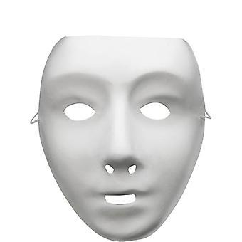 Smiffy de Robot masker
