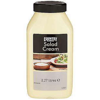 Country Range Salad Cream