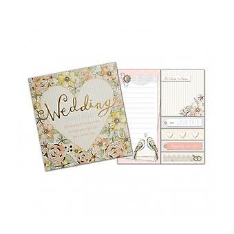 Rachel Ellen Wedding Sticky Notes