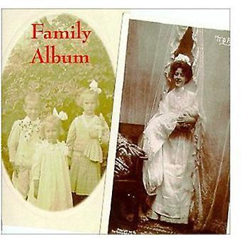 Family Album - Family Album [CD] USA import