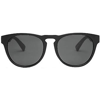 Electric California Nashville Sunglasses - Matte Black/Ohm Grey