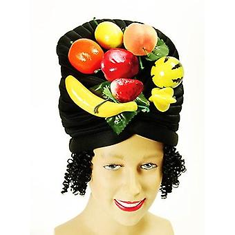 Frugt Hat & hår.