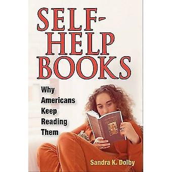 -なぜアメリカ人を保つそれらを読んでサンドラ ・ k ・ ドルビーが - 自己啓発本
