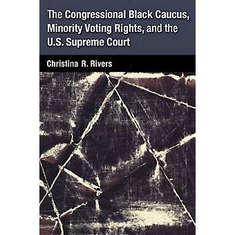 Schwarzen Kongressausschusses - Minderheit Stimmrechte- und den USA