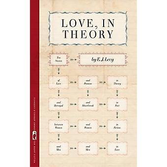 理論的には e ・ j ・ レヴィ - 9780820348278 本では愛-