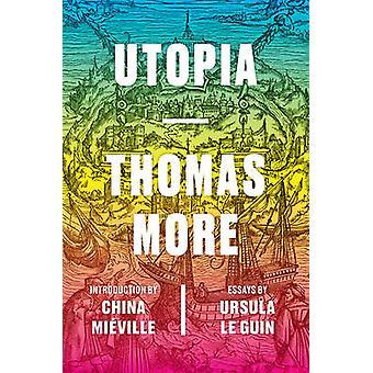 Utopia af Saint Thomas More - Ursula K. Le Guin - Kina Mieville - 97