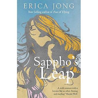 Sappho's Leap by Erica Jong - 9781906413668 Book