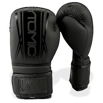 Eje bytomic V2 guantes de boxeo negro