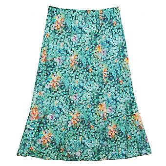 RABE Skirt 36 183253 Green