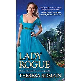 Lady Rogue (königliche Gewinne)