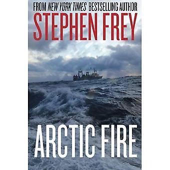 Arctische brand