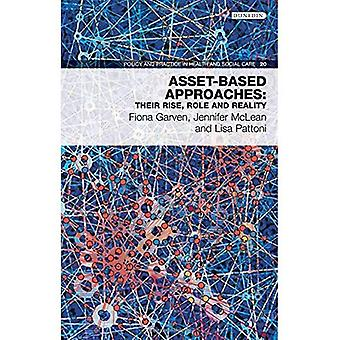 Working with People: Asset-based Approaches