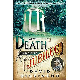 Dood en het Jubeljaar (Lord Francis Powerscourt Mystery)