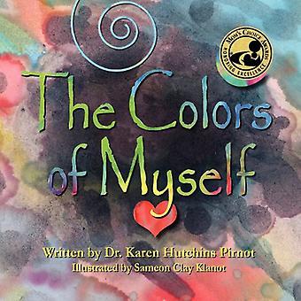 De kleuren van mezelf