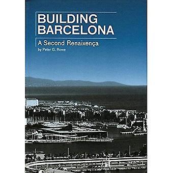 Gebouw Barcelona: Een tweede Renaixenta