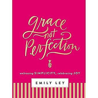 Grace, ei täydellisyys