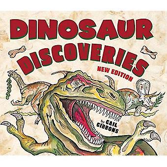 Découvertes de dinosaures