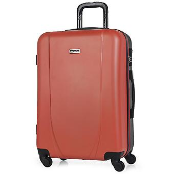 Luggage Trolley 60 Cm medium two-coloured Abs. 71160