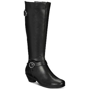 Karen Scott Womens Ulee Closed Toe Knee High Fashion Boots