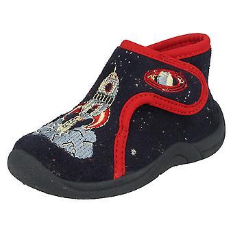 Espacio Startrite niños zapatillas