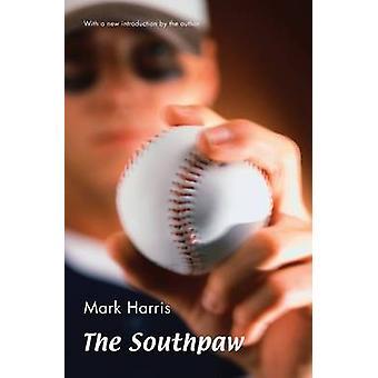 La deuxième édition de Southpaw par Harris & Mark