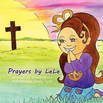 Gebeden door LeLe door Milow & LeLe