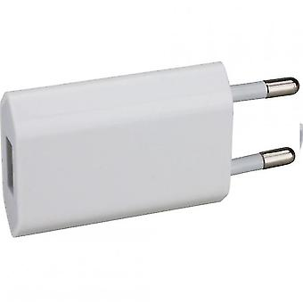 Apple MD813 A1400 USB töltő 5W-eredeti ömlesztett