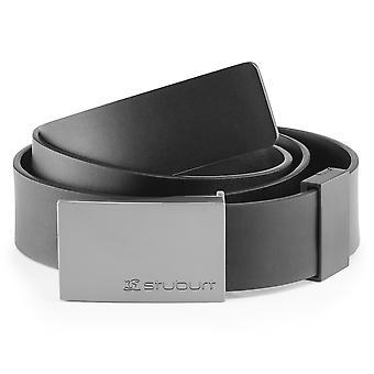 Stuburt Mens Golf 2019 Leather Deluxe Durable Golf Belt