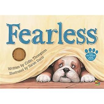 Fearless by Colin Thompson - 9780733330827 Book