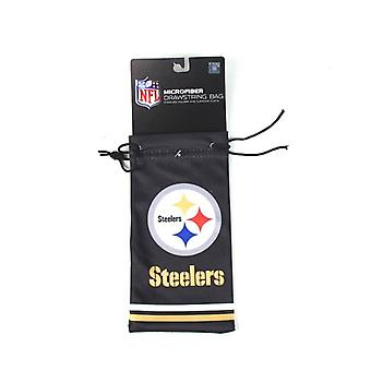Pittsburgh Steelers NFL microfiber briller taske