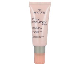 NUXE crème Prodigieuse Boost crème Soyeuse multi-correctie 40 ml voor vrouwen