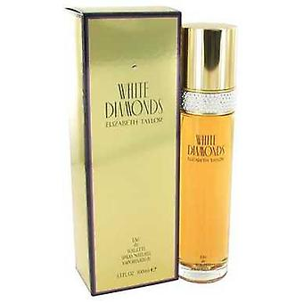 White Diamonds By Elizabeth Taylor Eau De Toilette Spray 3.3 Oz (women) V728-402476