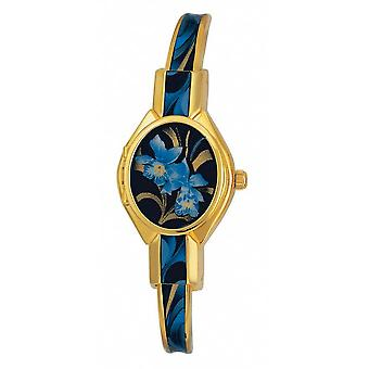 Andre Mouche - Wristwatch - Women - ORCHIDEE - 160-04071