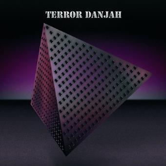 Terror Danjah - S.O.S. (Undeniable EP 3) [Vinyl] USA import
