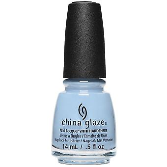 China Glaze Nail Polish Collection - Water-Falling In Love (84198) 14ml