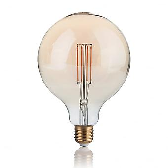 Ideal Lux Light Bulb Vintage E27 4W Globo Big