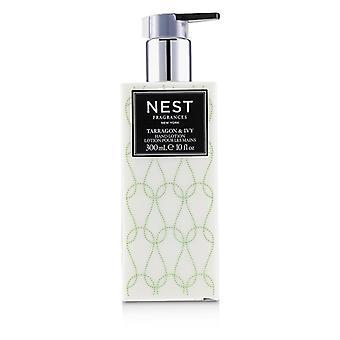 Nest Hand Lotion - Tarragon & Ivy 300ml/10oz
