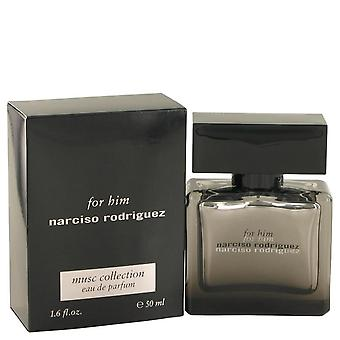 Narciso rodriguez musc eau de parfum spray door narciso rodriguez 502090 50 ml