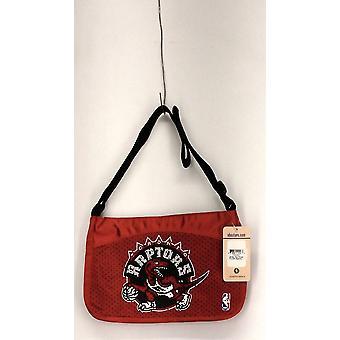 Kleine aarde Jersey mini portemonnee Toronto Raptors rode handtas Womens