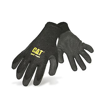 Caterpillar Mens Latex Palm Glove
