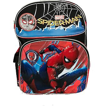 Backpack - Spider-Man - Home Coming Movie 16