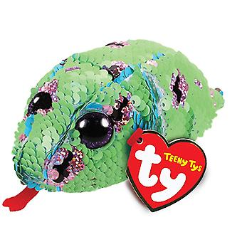 TY Flippables Teeny Ty Monty the Snake