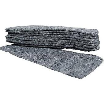 Cleaning cloth DF1687 15 cm 10 pc(s)