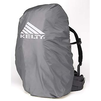Kelty Rain Cover - Unisex Mountain Backpack? Adult - Charcoal - One Size
