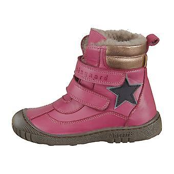 Bisgaard 610602194002 pantofi universali pentru copii de iarnă