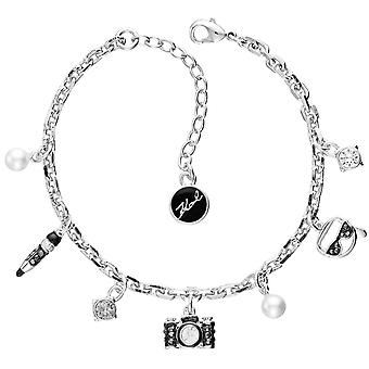 Karl Lagerfeld Woman Brass Not Available Bracelet 5512302