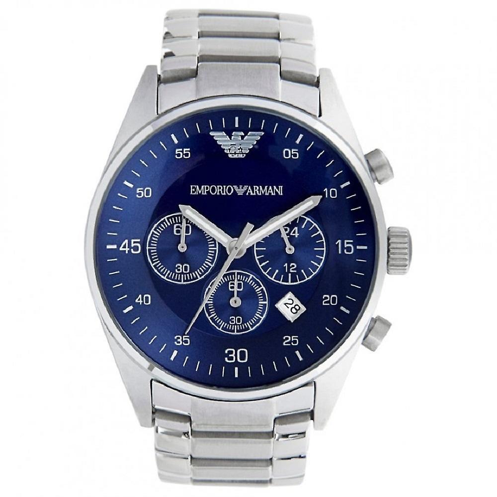Emporio Armani Men's Chronograph Watch AR5860