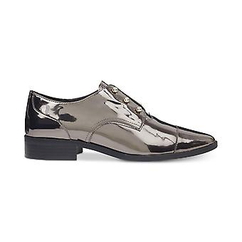 Nine West Womens Wearable Pointed Toe Oxfords