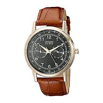 Citizen Clock Man Ref. AO9003-08E
