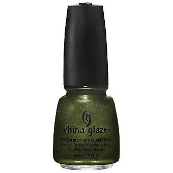 Kina Glaze Capitol färger-Hunger Games kollektion spik lack-Agro 14 ml (80619)